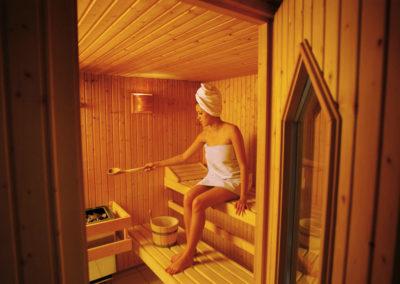 Hotel Edelweiss, Sauna;.Hotel Edelweiss, Sauna;